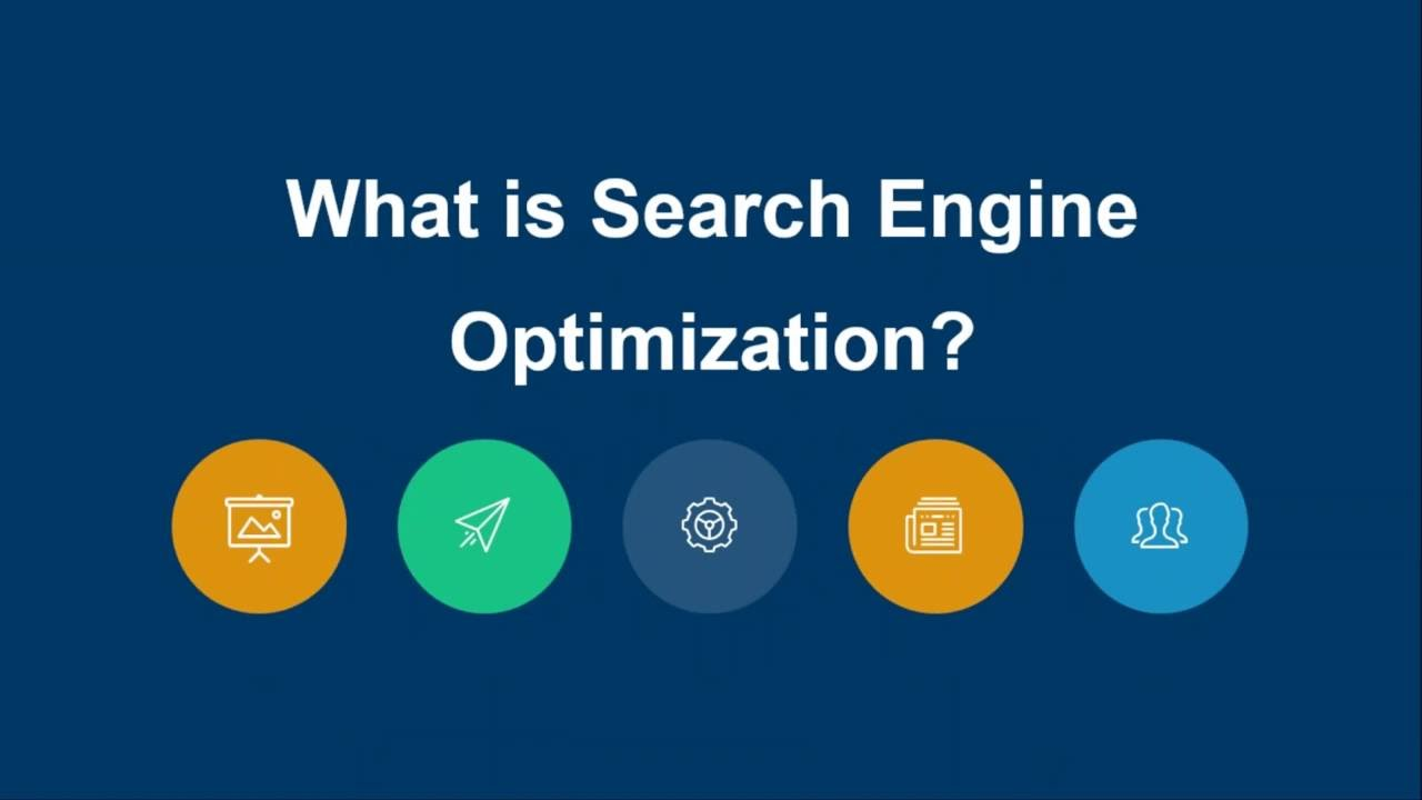 seo 101 understanding the basics of search engine optimization cpa