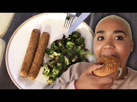 Thumbnail: Meat Lovers Try Vegan Diets For A Week