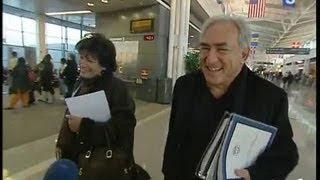 Portrait : Dominique Strauss-Kahn