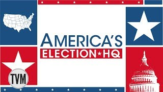 America's Election HQ Theme Music - Fox News