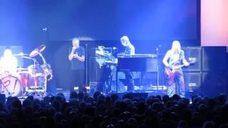 Deep Purple - The Battle Rages On @ ČEZ Aréna, Ostrava 27.10.2015