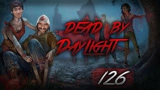 Dead By Daylight #126: Eiiitaaaa!