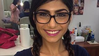 Religious Woman Becomes The Next Big Adult Star - Mia Khalifa
