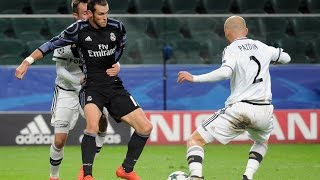 Legia Warsaw 3-3 Real Madrid | GOALS: Bale, Benzema, Kovacic, Ofoe, Radovic, Moulin | MATCH REVIEW