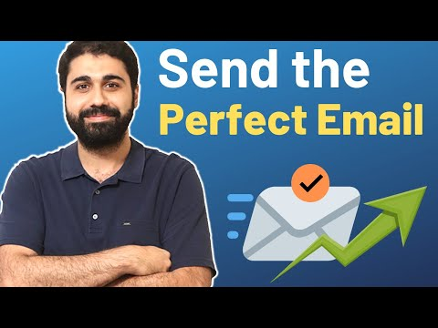 How To Write The Perfect Email That Converts? Copywriting Tips For Beginners