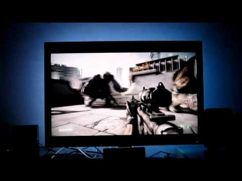 AmBIENT XC with Battlefield 3 trailer