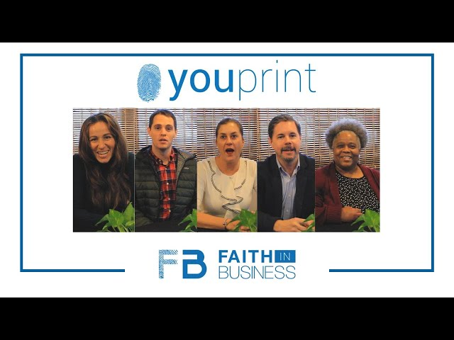 What is Faith in Business?