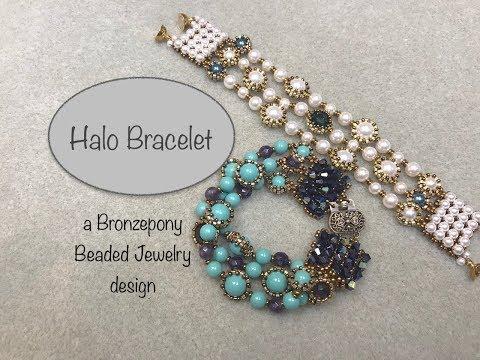 halo-bracelet