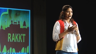 Unfold the Untold | Akanksha Goswami | TEDxYouth@JPIS