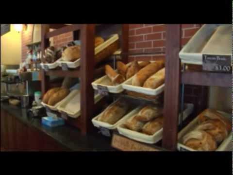 Hudson Bread Artisan Bakery