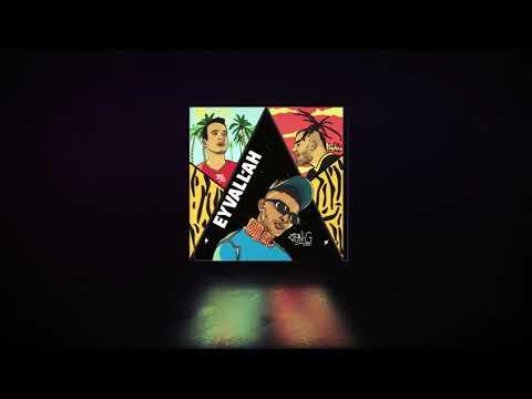 Zen-G ft. Emcey, Burak Alkın - Eyvallah (Prod by BA)