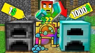 Lò Nung Vip Nhất Minecraft ??