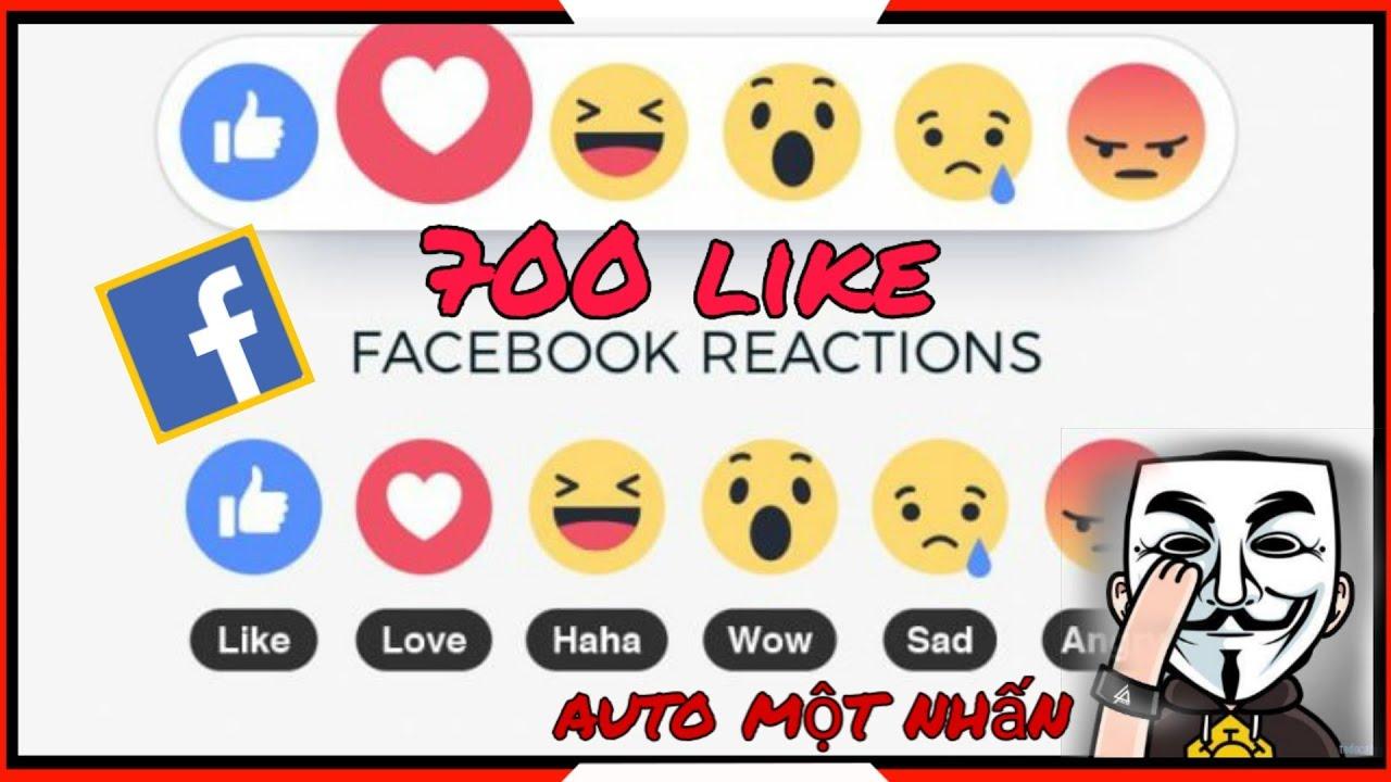 Hack Like Facebook 2020 | hướng dẫn hack like Facebook trên android 100% ai cũng hack được