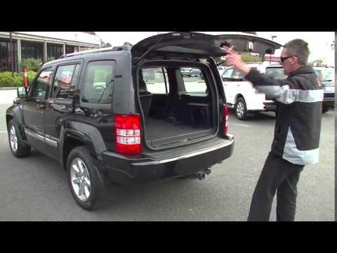 2010 jeep cherokee kk my10 limited b4310 youtube. Black Bedroom Furniture Sets. Home Design Ideas