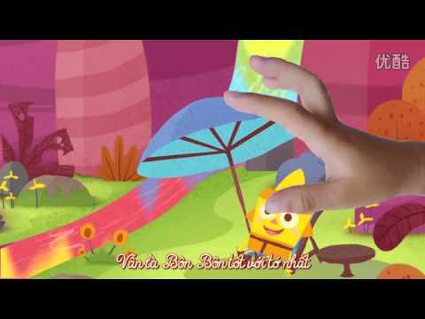 [Vietsub][The crayon story] Bối Nhi lồng tiếng Hoàng Tiểu Tiên