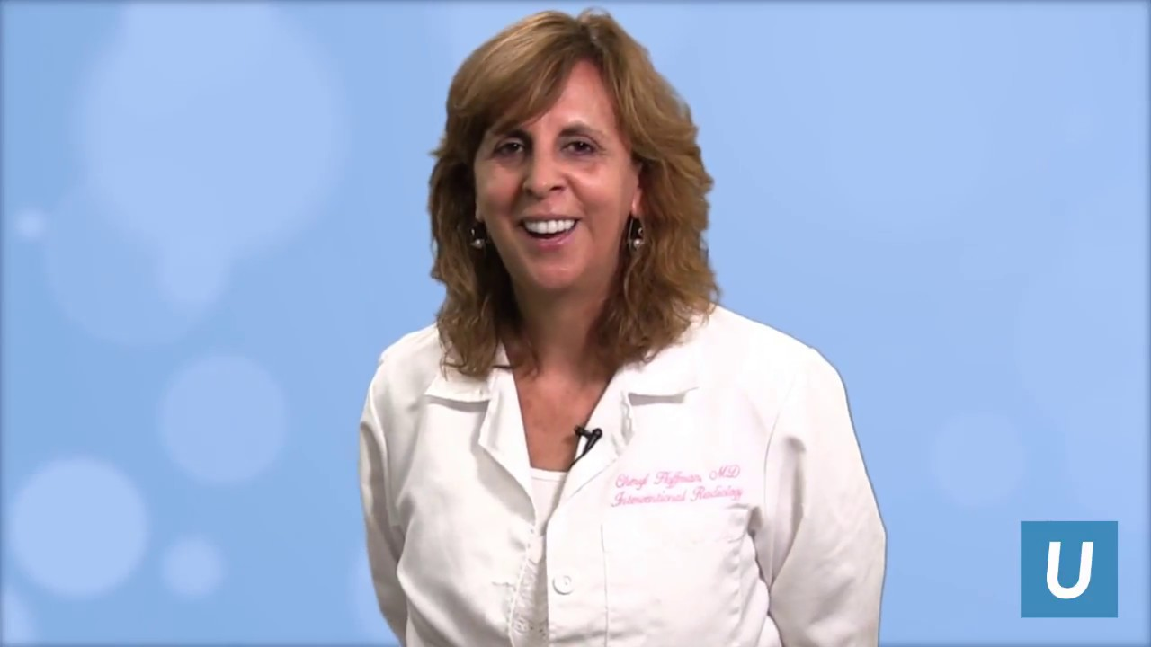 Cheryl H  Hoffman, MD : Diagnostic and Interventional