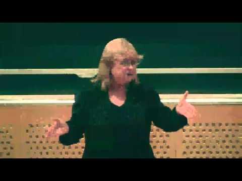 GWAMIT Fall Leadership Conference, Keynote Speaker Susana Malcorra ODGE Events  an Hour