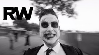Robbie Williams | H.E.S. (Official Music Video)