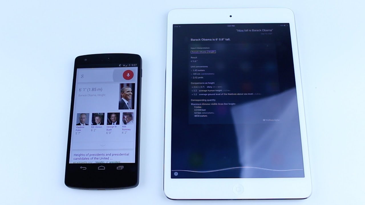 Android vs iOS - Difference and Comparison | Diffen