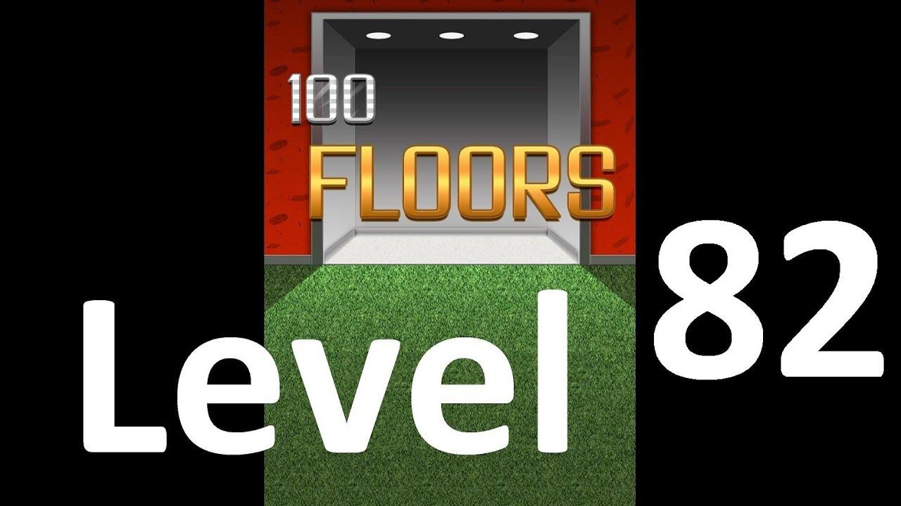 100 Floors Free Level 22
