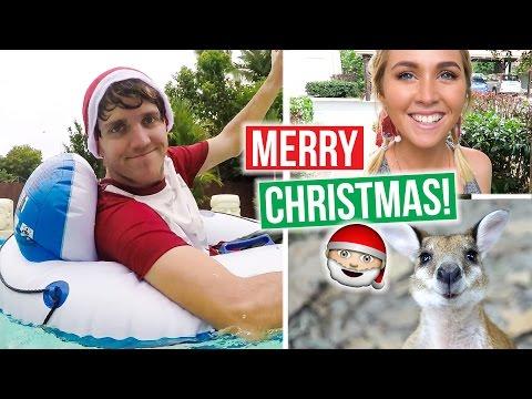 An Australian Christmas | Flying The Nest Christmas Special 2016