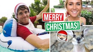 An Australian Christmas | Flying The Nest Christmas Special 2016