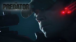 "The Predator | ""Why Didn"