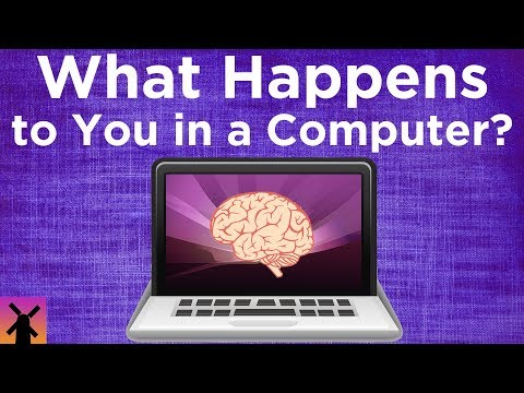 What Happens to You if You Upload Your Mind to a Computer?