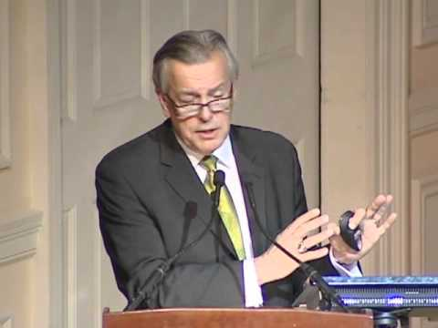 ASIL President David Caron on Climate Change in the Arctic