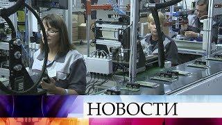 Дмитрий Медведев провел совещание, посвященное импортозамещению в сфере радиоэлектроники.