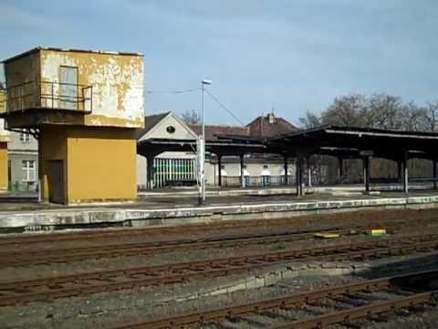 Stalag Luft III, Sagan Train Station 2