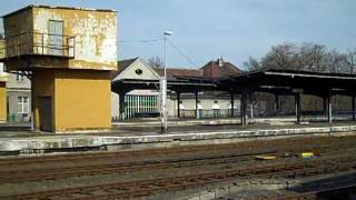 Stalag Luft III, Sagan Train Station 2