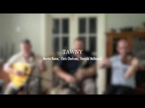 Shouting Jigs set- Tawny