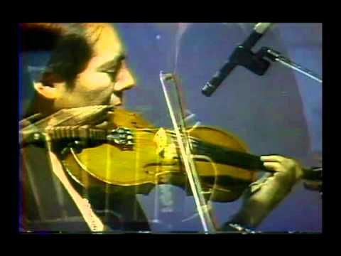 Astor Piazzolla - Verano Porteño (RCTV 1984 Live / En Vivo)