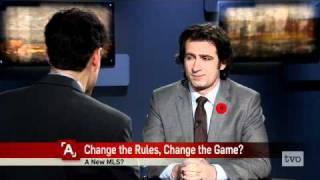 John Pasalis Change The Rules Change The Game
