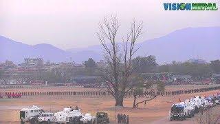 Nepal Army Day 2074   सेना दिवसमा सेनाले देखायो कौशल