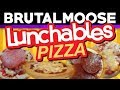 Lunchables Pizza - Foods Reviews - brutalmoose
