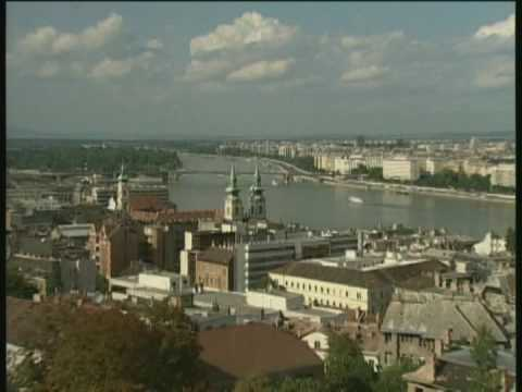 Hungary - Budapest Culture - TV Traveller