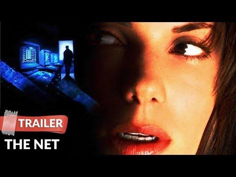 The Net 1995 Trailer | Sandra Bullock