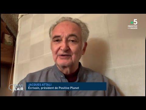 Jacques Attali plaide pour