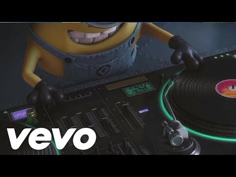 Minions Despacito (Remix) ft. Luis Fonsi, Daddy Yankee, Justin Bieber (Audio)
