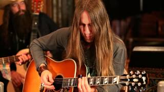 Blackberry Smoke - Ain't Much Left Of Me from Southern Ground Studios (Acoustic) thumbnail