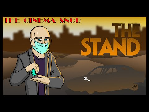Stephen King's The Stand - The Cinema Snob