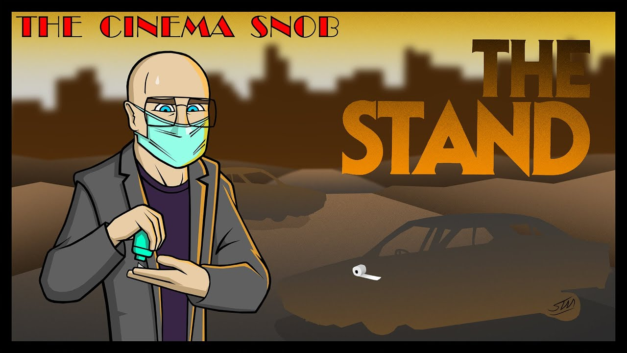 Download Stephen King's The Stand - The Cinema Snob