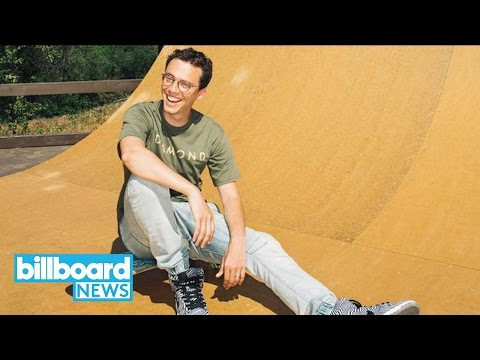 Logic Scores His First No. 1 Album on Billboard 200 Chart With