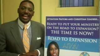 RTE Philly - Pastor Keith Goodman