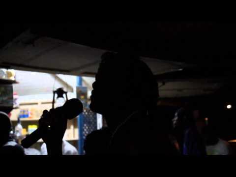 Karaoke at Shirlet's 5