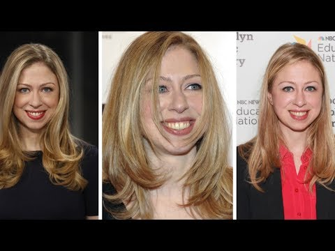 Chelsea Clinton: Short Biography, Net Worth & Career Highlights