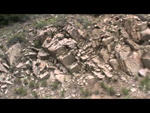 EarthScope Chronicles: The IDOR Project - Geology in the Lab