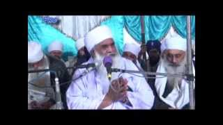 [26.12.2013] Sant Baba Mann Singh Ji - Saka Sirhind Gurudwara Fatehgarh Sahib